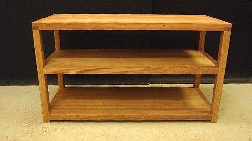 hifi bank i massiv 40 mm ek. Black Bedroom Furniture Sets. Home Design Ideas